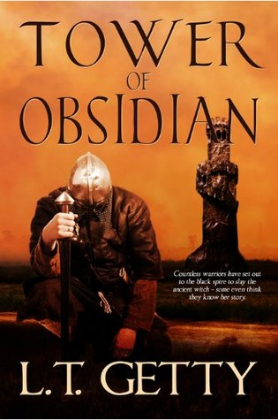 Tower of Obsidian
