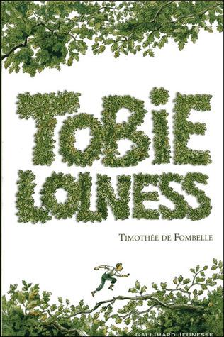 La vie suspendue (Tobie Lolness, #1)