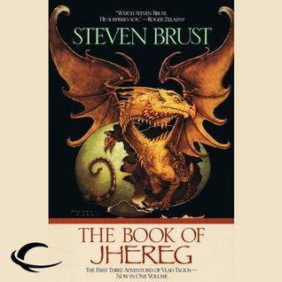 Jhereg by Steven Brust