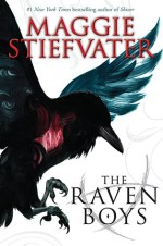 The Raven Boys by Maggie Stiefvater | Audiobook Review