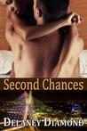 Second Chances (Hot Latin Men #4)