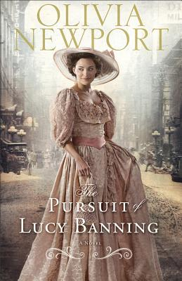 The Pursuit of Lucy Banning(Avenue of Dreams, #1)