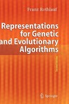 Representations For Genetic And Evolutionary Algorithms