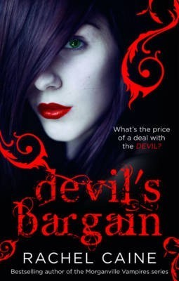 Devil's Bargain (Red Letter Days #1)