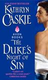 The Duke's Night of Sin (Seven Deadly Sins #3)