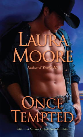 Once Tempted: A Silver Creek Novel