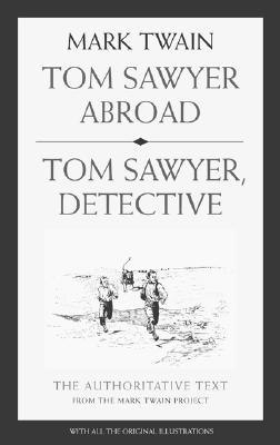 Tom Sawyer Detective Summary and Analysis (like SparkNotes