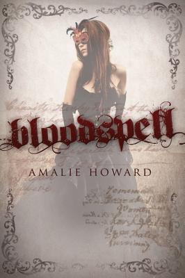 Bloodspell (Bloodspell, #1)