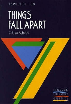 Things Fall Apart Summary and Analysis like SparkNotes