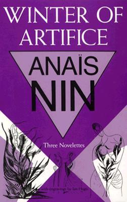 winter of artifice by anais nin