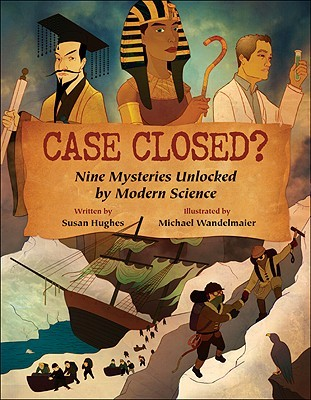 Case Closed?: Nine Mysteries Unlocked book review