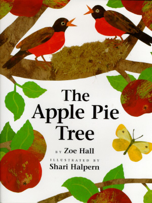 Apple Pie Tree cover art