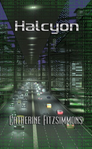 Halcyon by Catherine Fitzsimmons