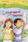 Kidnapped at the Capital (Capital Mysteries #2)