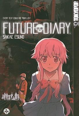 Future Diary, Volume 1