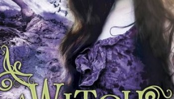 A Witch Alone (Winter Trilogy #3) – Ruth Warburton