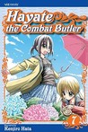 Hayate the Combat Butler, Vol. 7