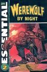 Essential Werewolf by Night, Vol. 2