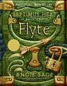 Flyte (Septimus Heap, #2)