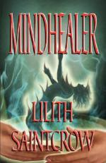 Book Review: Lilith Saintcrow's Mindhealer