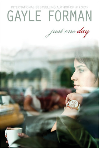 Just One Day (2013)