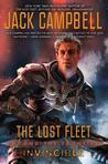 Invincible (The Lost Fleet: Beyond the Frontier, #2)
