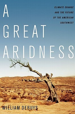A Great Aridness by William de Buys