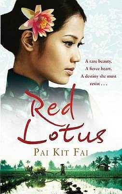 Red Lotus cover