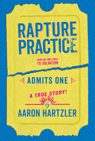 Rapture Practice cover