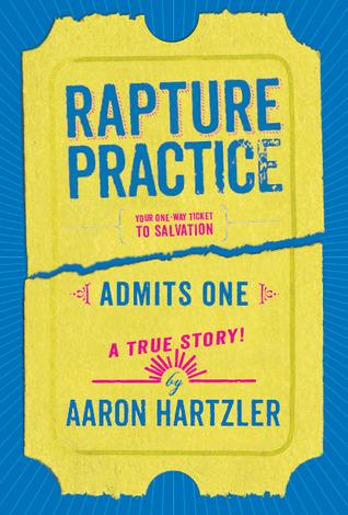 Rapture Practice cover