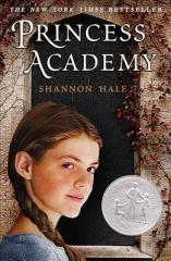 Princess Academy (Princess Academy, #1)