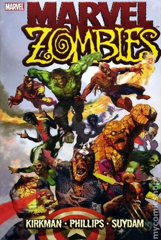 Marvel Zombies