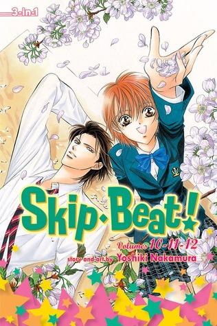 skip beat! - yoshiki nakamura