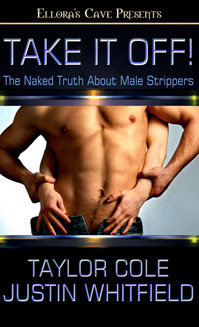 Take It Off! (The Naked Truth About Male Strippers)