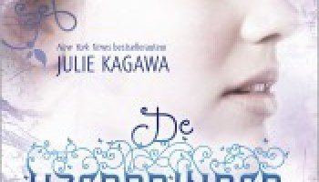 De IJzerprinses (The Iron Fey #2) – Julie Kagawa