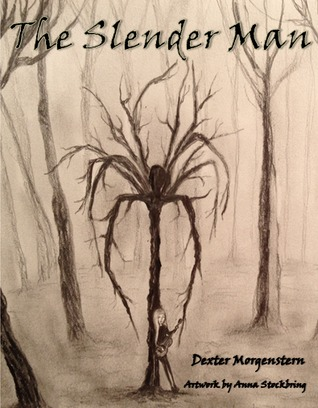 Photo of book cover The Slender Man