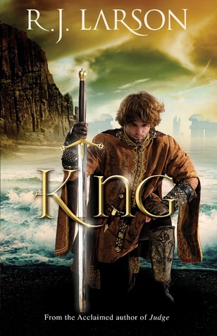 King (Books of the Infinite, # 3)