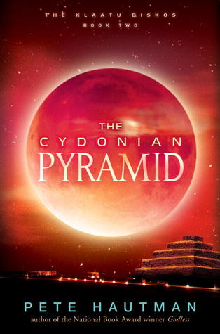 The Cydonian Pyramid (The Klaatus Diskos, #2)