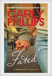 Fated (Serendipity, #0.5)