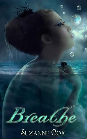 Breathe (Atlantis, #1)