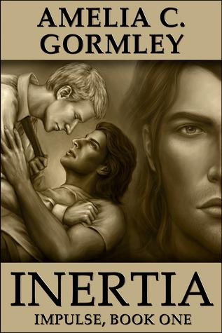 Inertia (Impulse, #1)