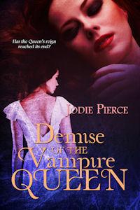 Demise of the Vampire Queen