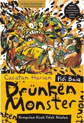 Drunken Monster