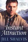 Instant Attraction (Wilder, #1)