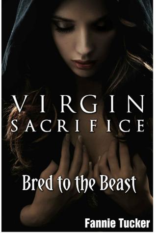 Virgin Sacrifice (Werewolf Breeding Erotica)