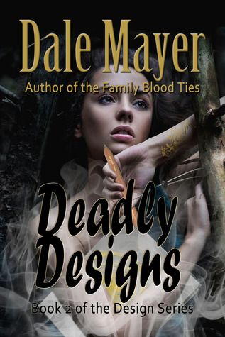 Deadly Designs (Design, #2)