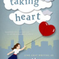 | Read & Reviewed | Taking Heart