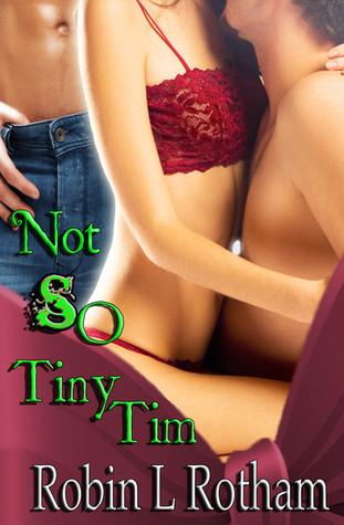 Not So Tiny Tim (The Smutketeers Present...A Kinky Christmas Carol)