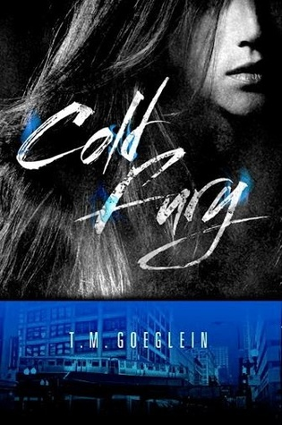 {Review+Guest Post+Giveaway} Cold Fury by T.M. Goeglein @TMGoeglein