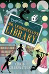 Escape from Mr. Lemoncello's Library